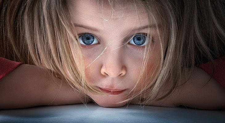Детский симптом (расстановка)